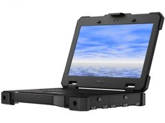 Laptop DELL, LATITUDE 14 RUGGED EXTREME (7404),  Intel Core i5-4310U, 2.00 GHz, HDD: 512 GB, RAM: 16